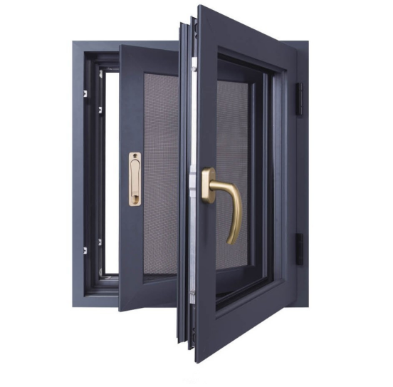 China Thermal insulation window manufacturer