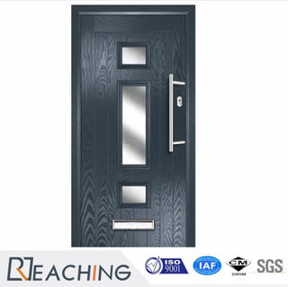 Steel Wooden Door for Hotel Anti-Rust