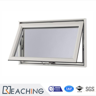 Customized Top Hung Window/Double Hung Window / Awning Aluminum Window