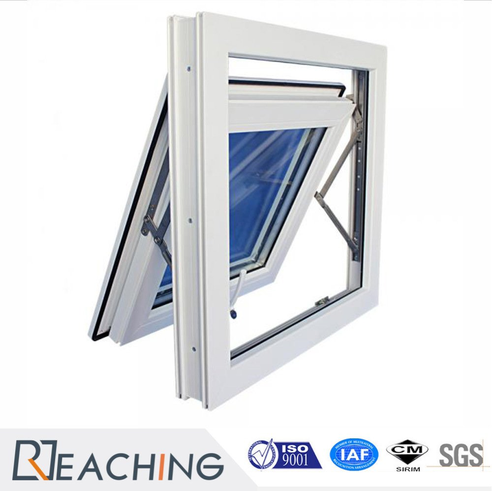Aluminum Awning / Top Hung Window with Chain Winder and Keys