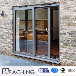 Multiply Color Aluminium Slding Door with Low-E Glass