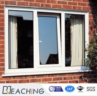 Wholesale Plastic UPVC Tilt and Turn Windows for Sale