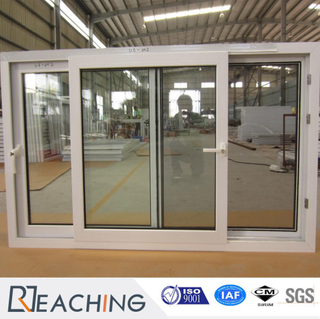 Guangzhou Manufacturer High Quality PVC Window with Cheap Price