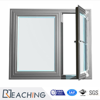 High Quality Engergy Saving and Sound Proof Aluminum Casement Window
