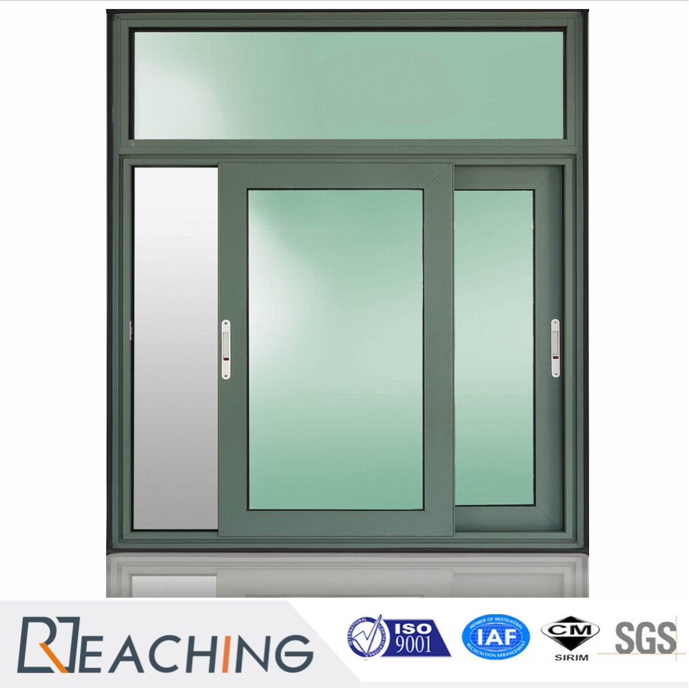 High Quality Modern Fixed and Sliding Aluminum Window